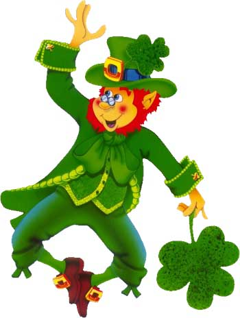 leprechaun dating site
